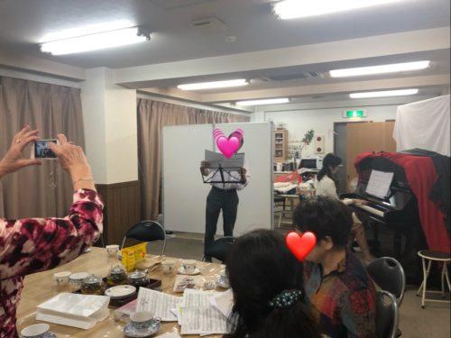 神戸六甲さくらみ 6月ピアノdeオペラの会、昨夜も素敵な歌声が響き渡り ...